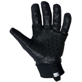 Sportful No Rain Handschuhe black